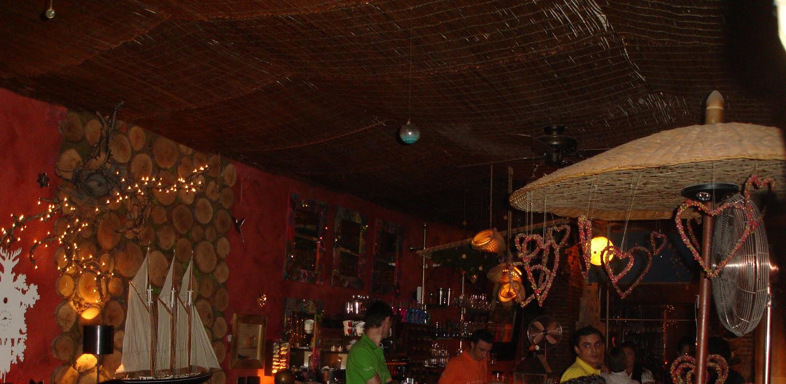 Vive la magia de el jard n secreto doordresser - Restaurante el jardin secreto ...
