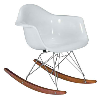 Rocking Chair Charles Eames