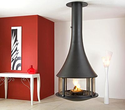 Chimeneas espectaculares