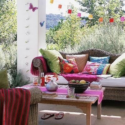 verano boho doordresser doordresser blog. Black Bedroom Furniture Sets. Home Design Ideas