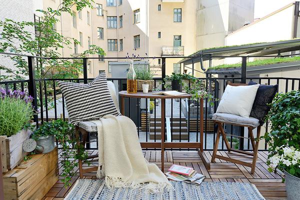 Decoración apartamentos pequeños